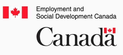 Employment and Social Development Canada Grant